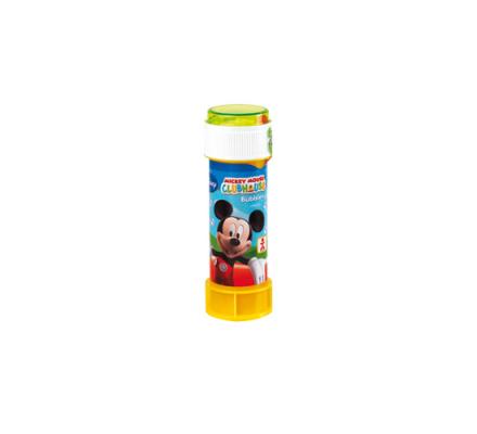 Bulles de savon Mickey