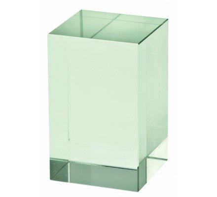 Colonne de cristal
