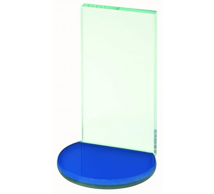 Trophée verre 120 mm