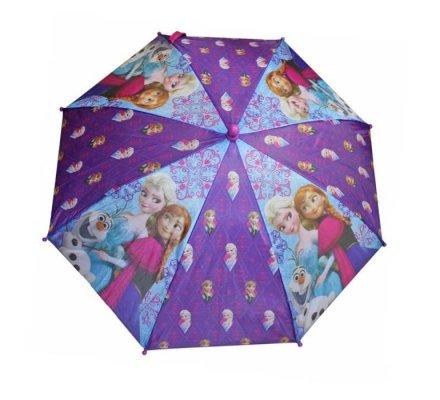 Parapluie frozen enfant