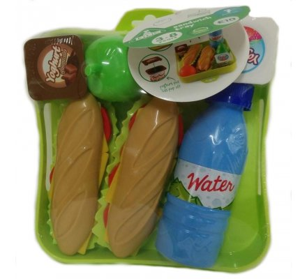 Plateau sandwich