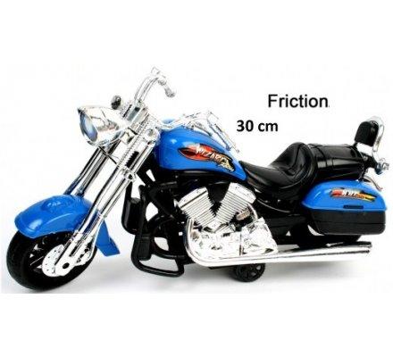 Moto 30 cm - Friction