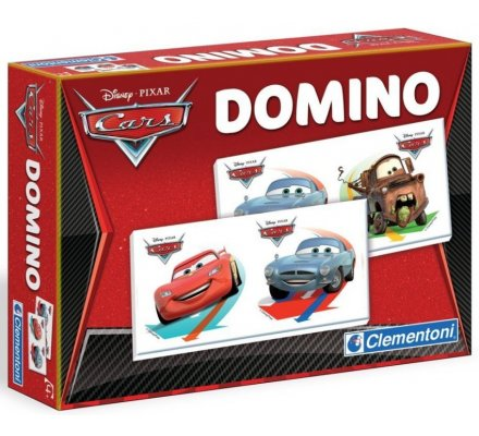 Domino Cars