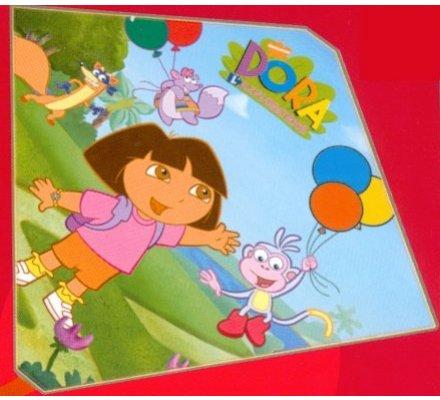 Cerf-volant Dora