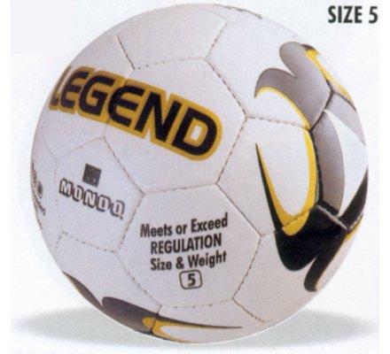 Ballon de foot en cuir - Taille 5