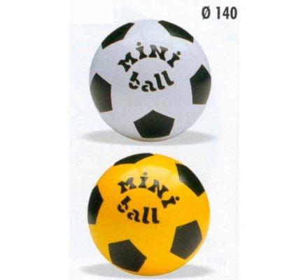 Mini-balle en plastique - Diam. 140 mm