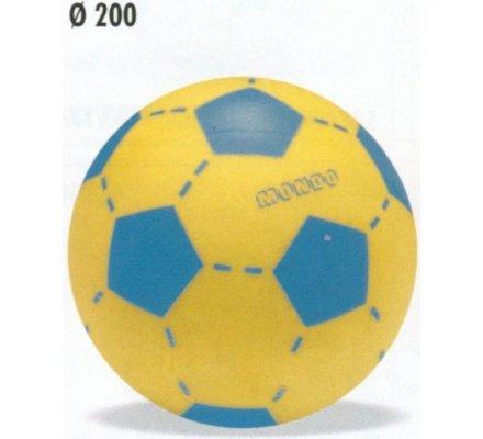 Ballon en mousse