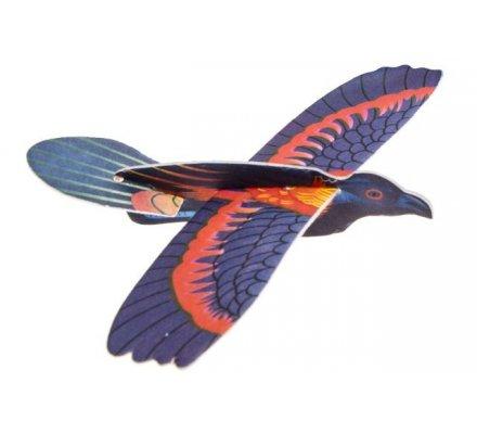 Oiseau planneur à assembler