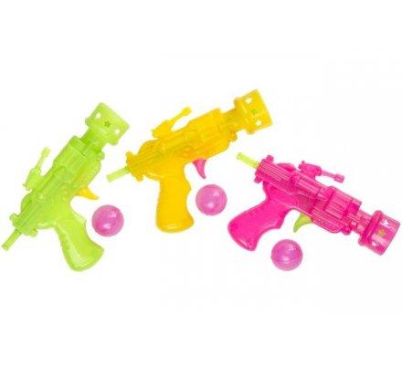 Pistolet balle