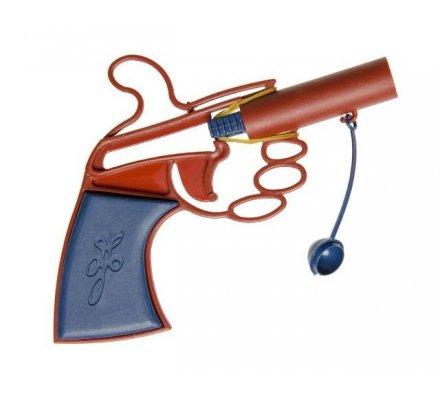 Pistolet bouchon 14 cm