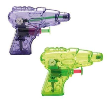 Pistolet à eau 10 cm