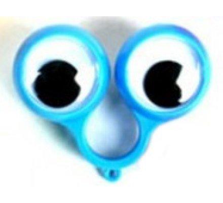 Bague fantaisie gros yeux