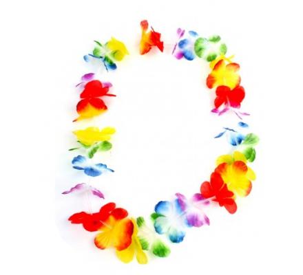 Collier Hawaï