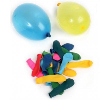 """Ballons à gonfler """"bombes à eaux"""""""