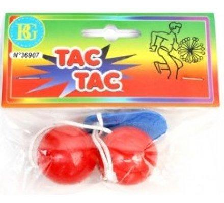 Tac-Tac