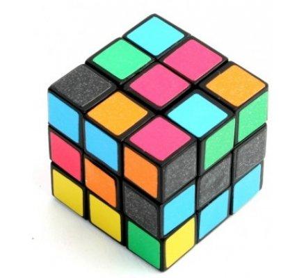 Jeu de patience cube