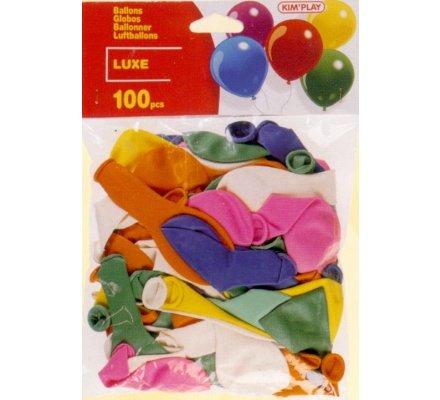 Ballons à gonfler25-27cm x 100