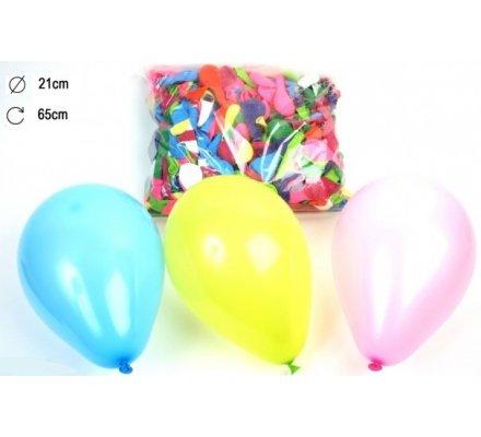 2000 ballons de tir