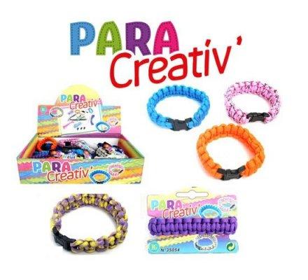 Bijou bracelet parachute