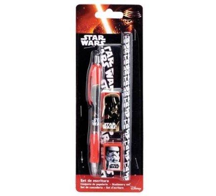 Set écriture 5 pièces Star Wars