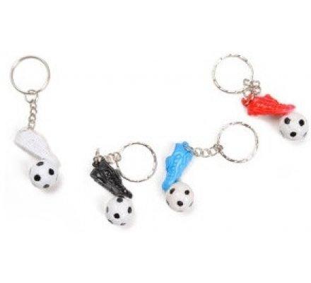 Porte-clés Football x 12