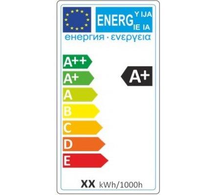 Ampoule LED standard - E27 / 11W=75W