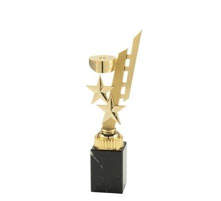 Trophée étoiles 23.5 cm