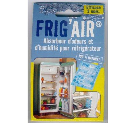 Absorbeur d'odeurs pour réfrigérateur