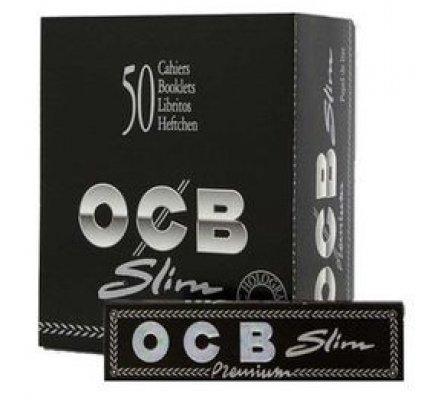 50 cahiers de papier à rouler - OCB