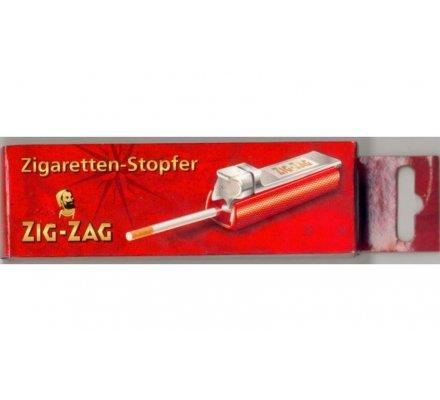 Machine à tubes Zig-Zag