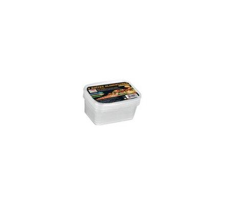 Boîtes alimentaires 0,45 Litre x 4