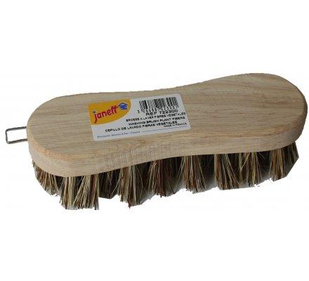 Brosse à laver fibres végétales