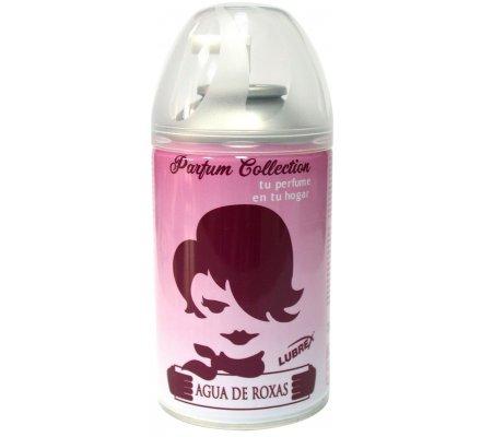 Vaporisateur d'ambiance 250 ml  parfum : Eau de Roses