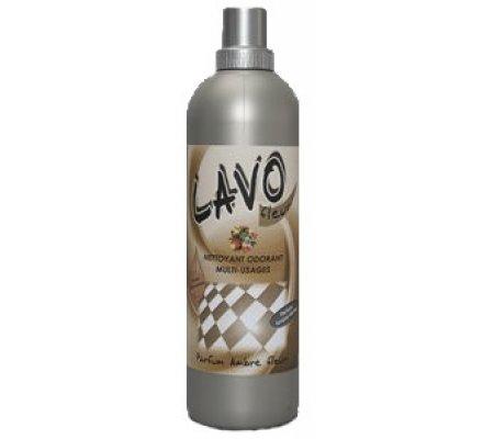 Lavofruit /  Lavofleur Ambré fleuri