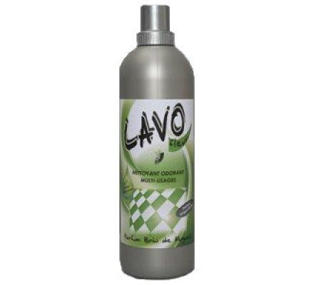 Lavofruit /  Lavofleur Muguet