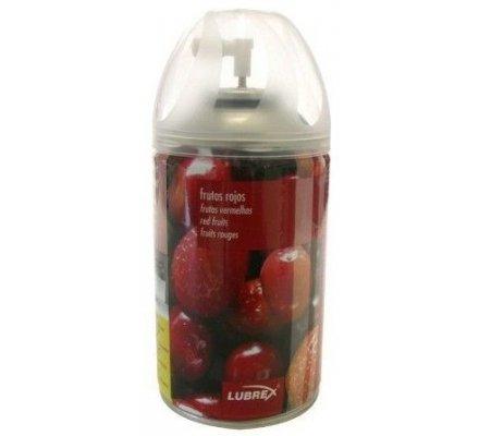 Vaporisateur d'ambiance 250 ml  parfum : Fruits rouges