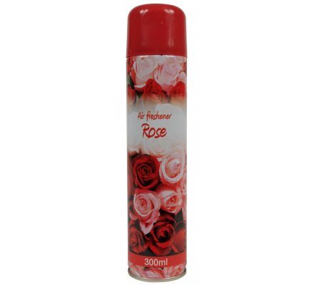 Désodorisant 300 ml / Rose