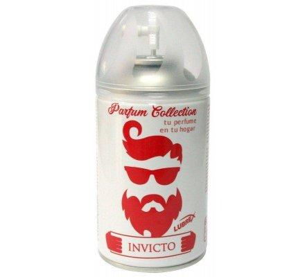 Vaporisateur d'ambiance 250 ml  parfum : Invicto