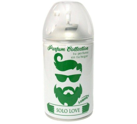 Vaporisateur d'ambiance 250 ml  parfum : Solo Love