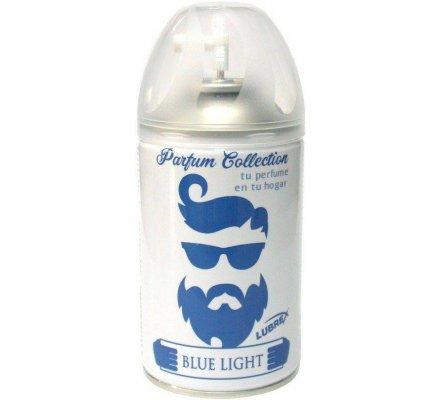 Vaporisateur d'ambiance 250 ml  parfum : Blue Light