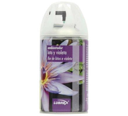 Vaporisateur d'ambiance 250 ml Violette
