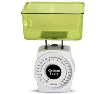 Balance de cuisine 1 kg