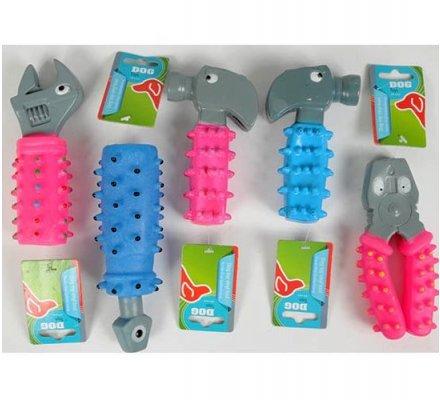 1 jouet pour chien / Forme outil