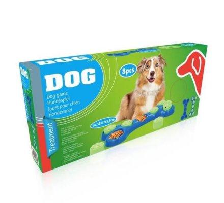Jouet interactif chien