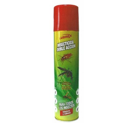Insecticide insectes volant et rampant - 400ml