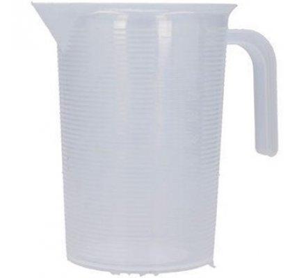 Verre doseur plastique / 1 litre