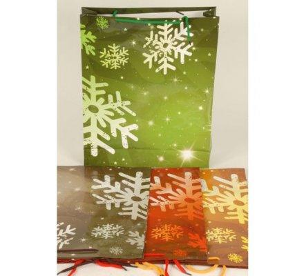 1 sac cadeau / Décor Noël