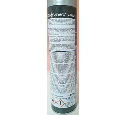 Bombe dégivrante 300 ml
