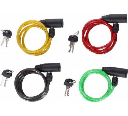 Câble anti-vol 90 cm