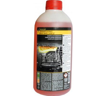 Shampooing auto 1L